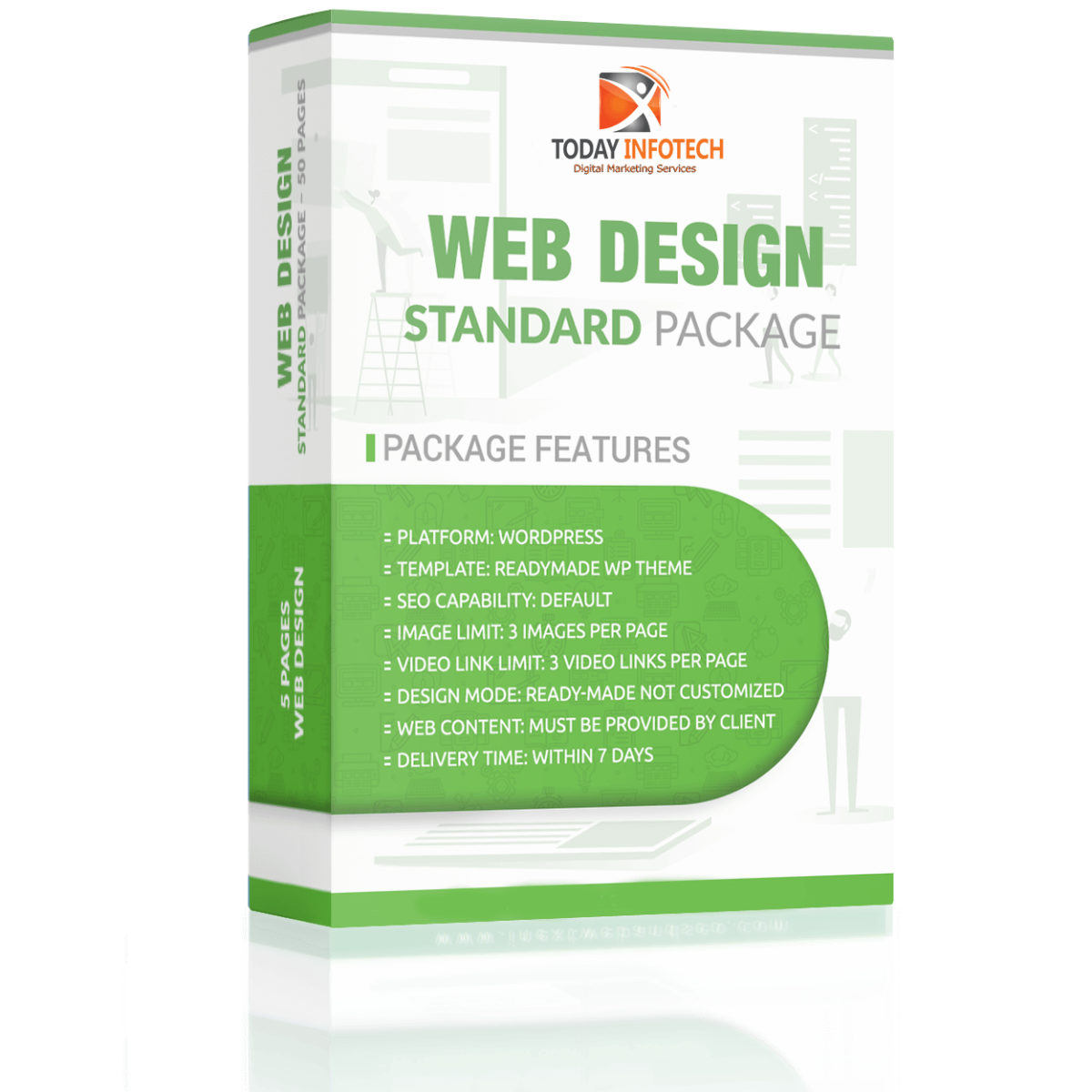 seo packages usa